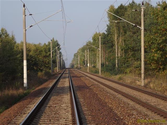 Bahnschienen #02
