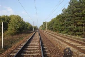 Bahnschienen #01