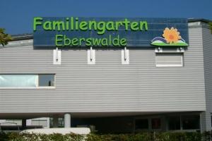 Familiengarten 2006
