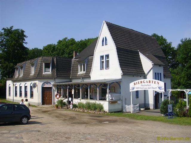 Fischrestaurant Aquamarin #01