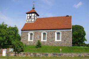 Kirche in Serwest #01